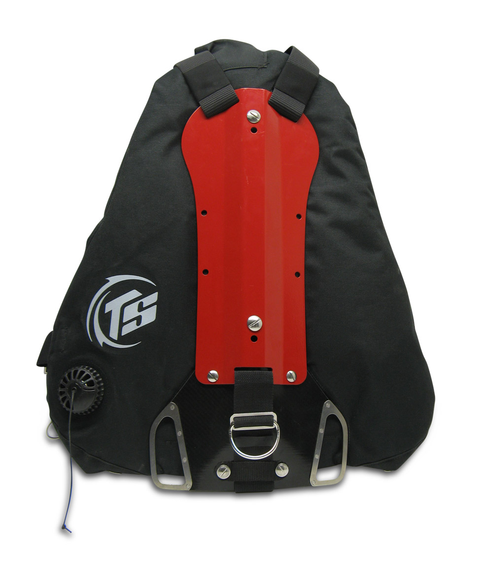 Toddy Style TS2 Sidemount System